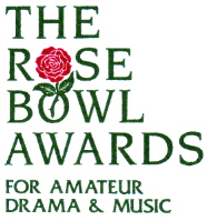Four Rose Bowl Award Nominations For Productions Luke Has Lit