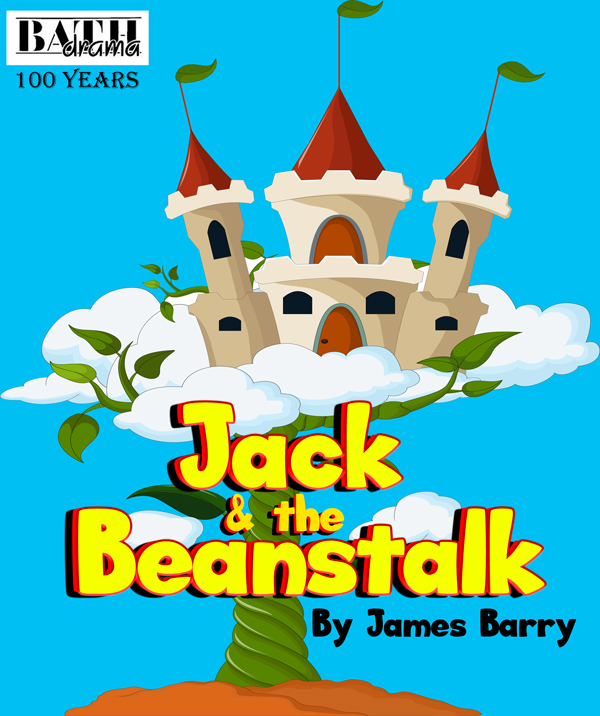 Luke is directing Bath Drama's Centenary Production of Jack and the Beanstalk
